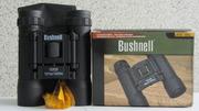ПРОДАМ БИНОКЛЬ Bushnell 10Х25.В РОДНОЙ КОРОБКЕ.НОВЫЙ !!!!